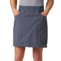 Buy Dynama Skirt W Graphite