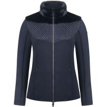Acquisto Ebene Hybrid Stretch Fleece Jacket Gothic Blue 4