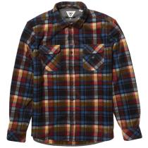 Acquisto Eco-Zy LS Polar Flannel Black