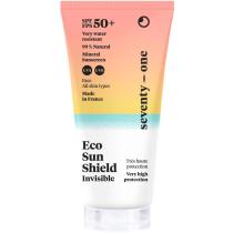 Buy Eco Sun Shield Invisible Crème Solaire SPF 50+