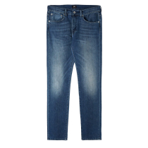 Compra ED-80 CS Red Listed Blue Denim Mission Wash