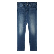 Acquisto ED-80 CS Red Listed Blue Denim Mission Wash