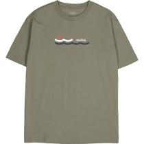 Achat Eden T-Shirt Olive