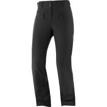 Buy Edge Pant W Black