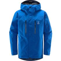 Buy Elation GTX Jacket Men Storm Blue