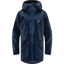 Kauf Elation GTX Parka Men Tarn Blue