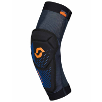 Kauf Elbow Pads Mission Black/Lunar Blue