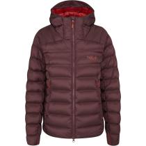Compra Electron Pro Jacket W Deep Heather