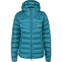 Buy Electron Pro Jacket W Ultramarine