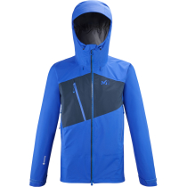 Kauf Elevation S GTX Jacket M Abyss/Orion Blue
