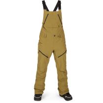 Buy Rain Gore Bib Overall Burnt Khaki