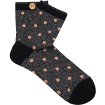 Buy Eloise & Gaetan Socks W Lurex Lurex