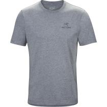 Buy Emblem T-Shirt SS Men's Masset Heather