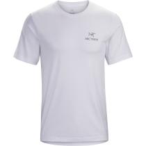 Buy Emblem T-Shirt SS Men's White