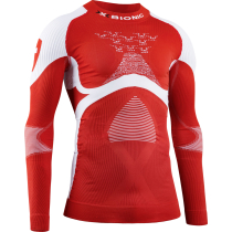 Acquisto Energy Accumulator 4.0 Patriot Turtle Neck LS M Switzerland