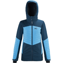 Achat Engadin Jacket W Light Blue/Orion Blue