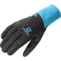 Buy Equipe Glove U Black/Barrier Reef
