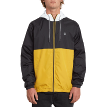 Buy Ermont Jacket M Gold