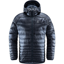 Achat Essens Down Hood Men Dense Blue/Tarn Blue