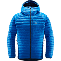 Achat Essens Mimic Hood Men Storm Blue/Tarn Blue