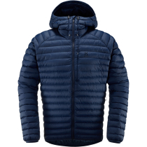 Compra Essens Mimic Hood Men Tarn Blue