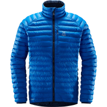 Achat Essens Mimic Jacket Men Storm Blue/Tarn Blue