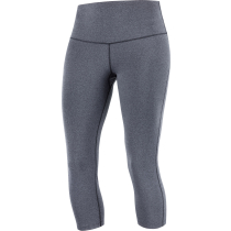 Buy Essential 5/6 Tight W Black/Heather