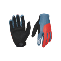 Buy Essential Mesh Glove Cubane Blue/Prismane Red