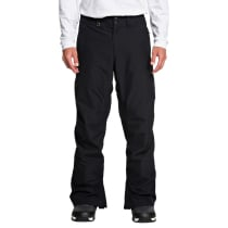 Achat Estate Pant Black
