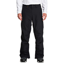 Buy Estate Pant Black