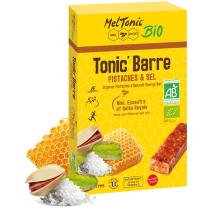 Buy Etui 5 Tonic'Barres Bio - Pistaches-Fleur De Sel