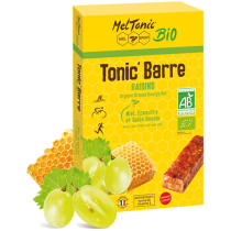 Acquisto Etui 5 Tonic'Barres Bio - Raisins