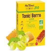 Buy Etui 5 Tonic'Barres Bio - Raisins