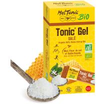 Buy Etui 8 Tonic'Gels Bio - Salé - Miel-Fleur de Sel-Gelée Royale
