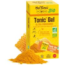 Buy Etui 8 Tonic'Gels Bio - Ultra Endurance - Miel-Curcuma-Gelée Royale