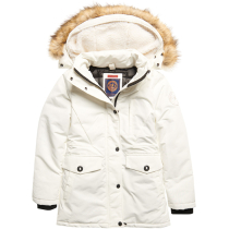 Kauf Everest Parka W Ecru