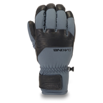 Kauf Excursion Short Glove Black/Dark Slate