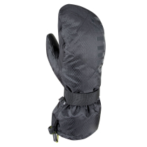 Buy Expedition Down Mitten Black Noir
