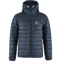 Buy Expedition Pack Down Hoodie M Navy