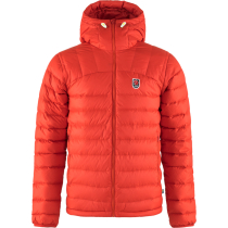 Achat Expedition Pack Down Hoodie M True Red