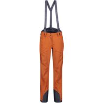 Buy Explorair 3L Women's Pants Brown Clay