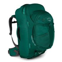 Buy Fairview 70 Rainforest Green