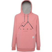 Compra Faithy Anorak W Think Pink
