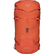 Compra Falketind 35L Pack Pureed Pumpkin