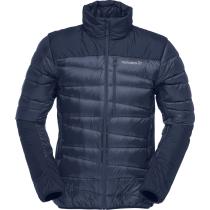 Achat Falketind Down750 Jacket M'S Indigo Night