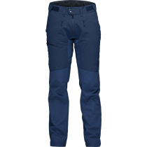 Buy Falketind Flex1 Heavy Duty Pants M'S Indigo Night