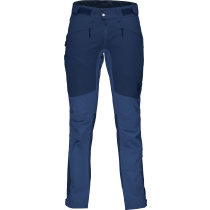 Buy Falketind Flex1 Heavy Duty Pants W'S Indigo Night