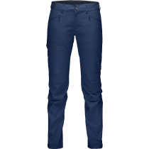 Buy Falketind Flex1 Pants W'S Indigo Night