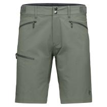 Buy Falketind Flex1 Shorts M Castor Grey