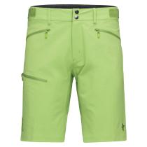 Buy Falketind Flex1 Shorts M Foliage